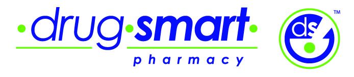 DrugSmart-Logo