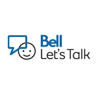 Healthy Minds Canada's Bell Let's Talk 2018