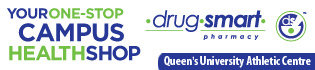 DrugSmart Pharmacy Queen's University