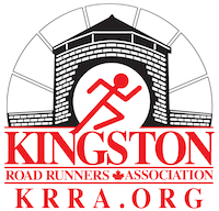 Kingston Road Runners Association Logo