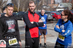 Peterborough Half marathon