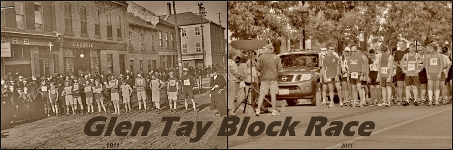 glen tay block