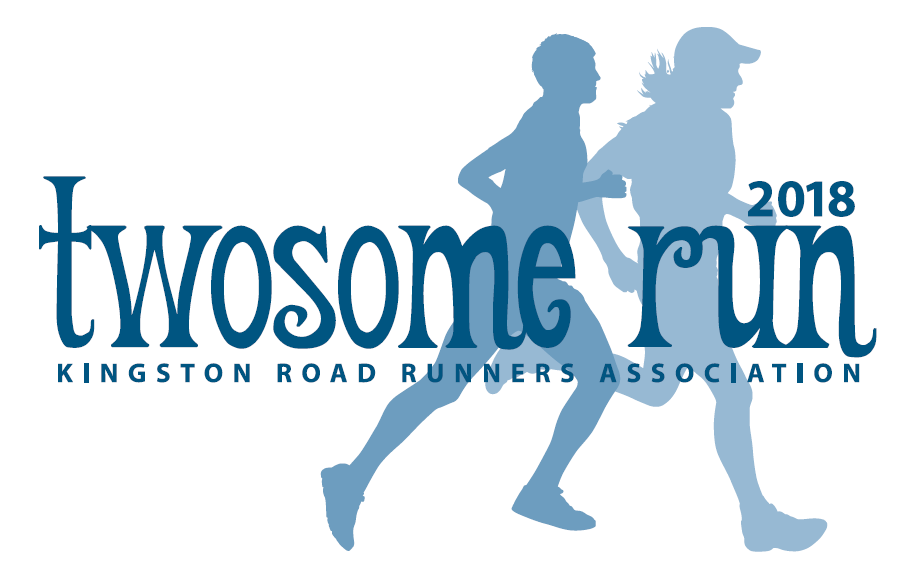 Twosome Run 2018