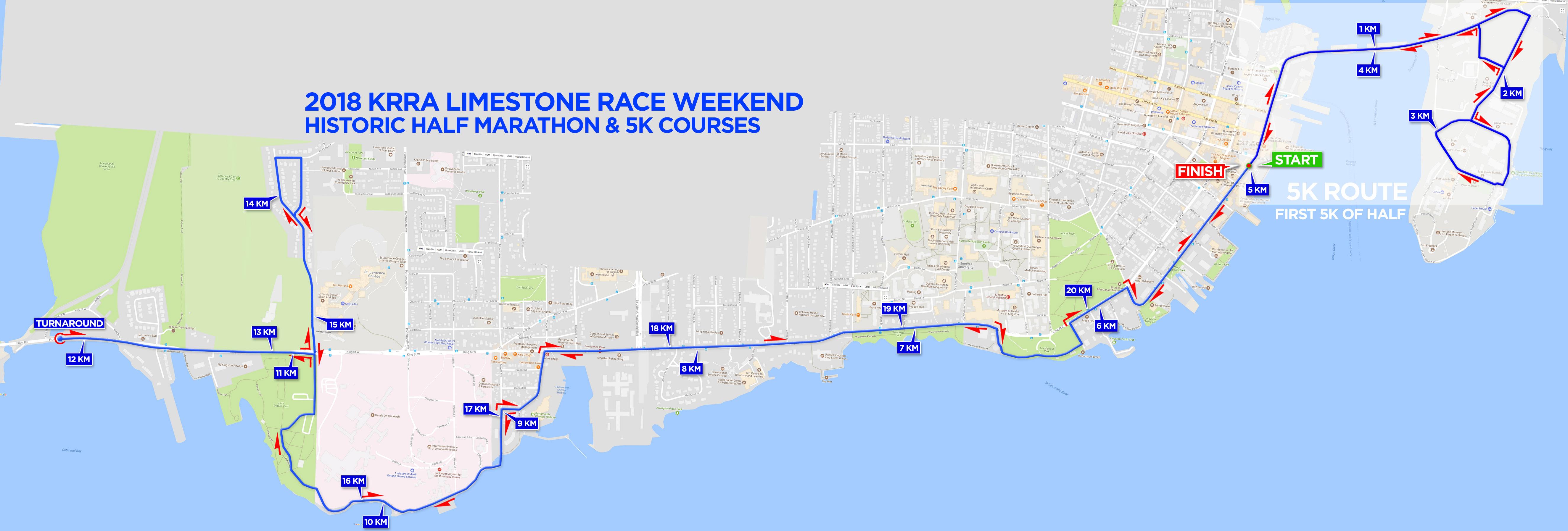limestone race weekend krra